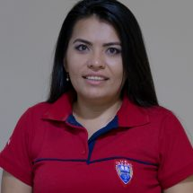 JOHANA BAQUE